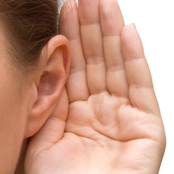 Workplace Hearing Impaired Training