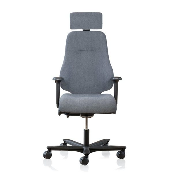 Spira Plus Mid Back Chair with Headrest