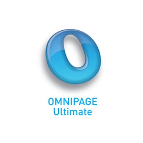 Omnipage Ultimate 19