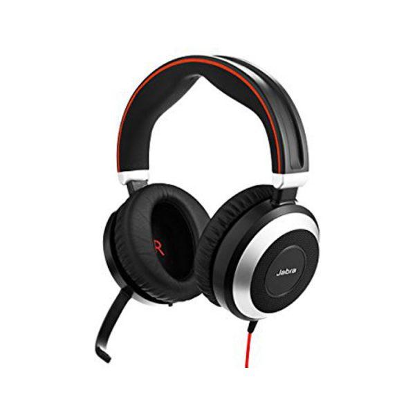 Evolve 80 Stereo Headset