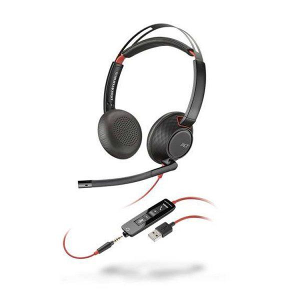 Blackwire C5220 Headset