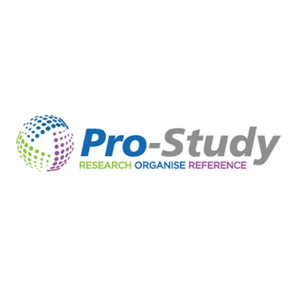 Pro-Study Organisation and Research