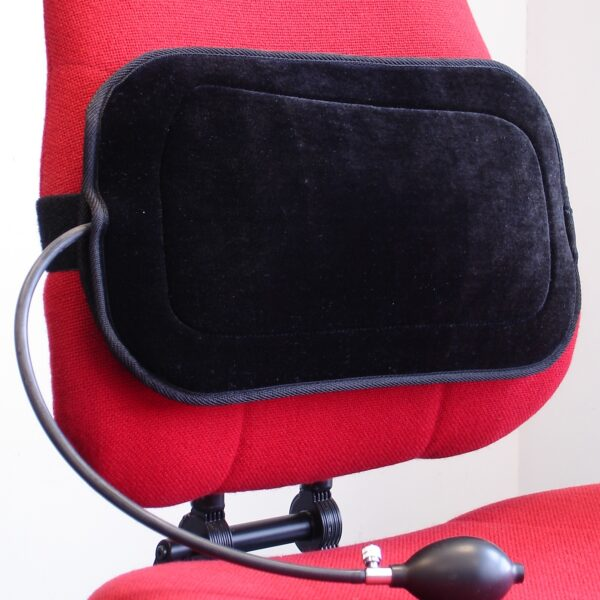 Inflatable Back Support