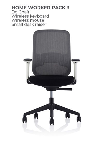 Do Chair (Pack 3)