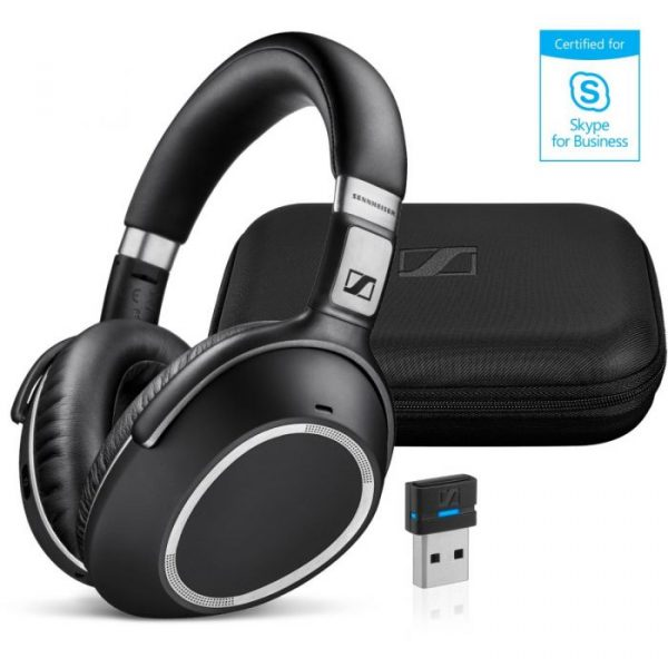 MB 660 UC MS Wireless Headset