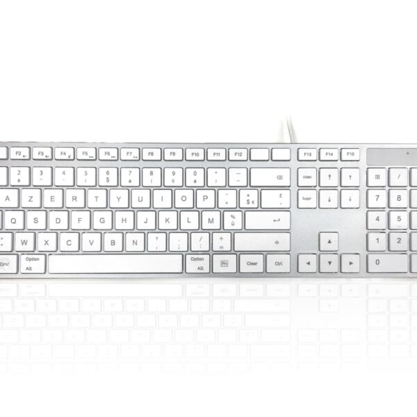 Accuratus 301 Compact Keyboard