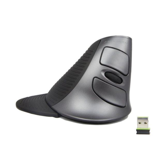 Scroll Endurance Mouse Wireless