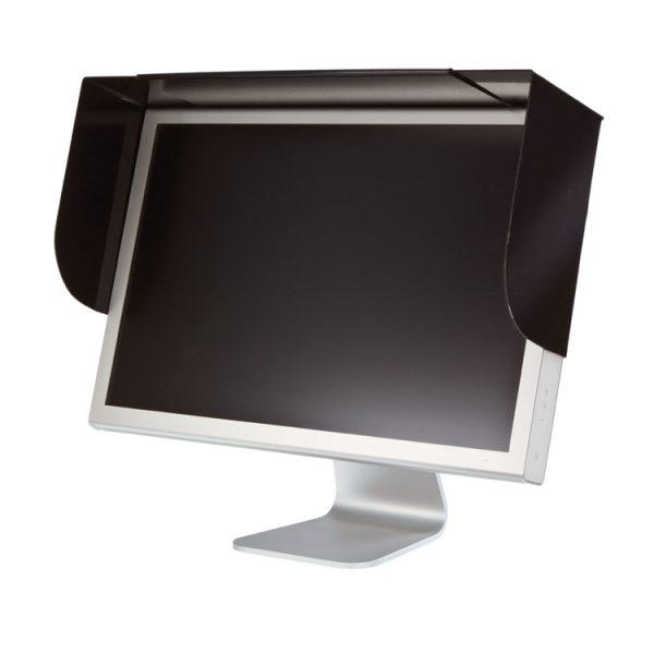 Anti Glare Monitor Hood