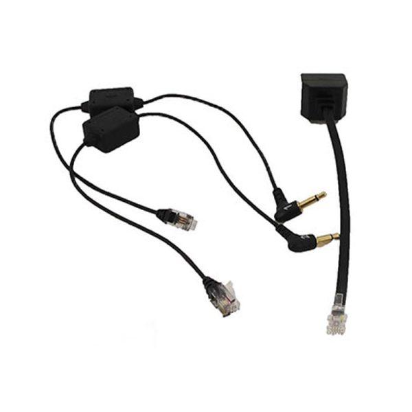 Telephone Kit for Comfort Duett Hearing Amplifier