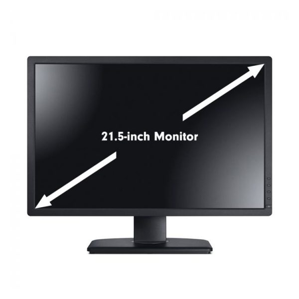 22 Inch Widescreen LED Monitor